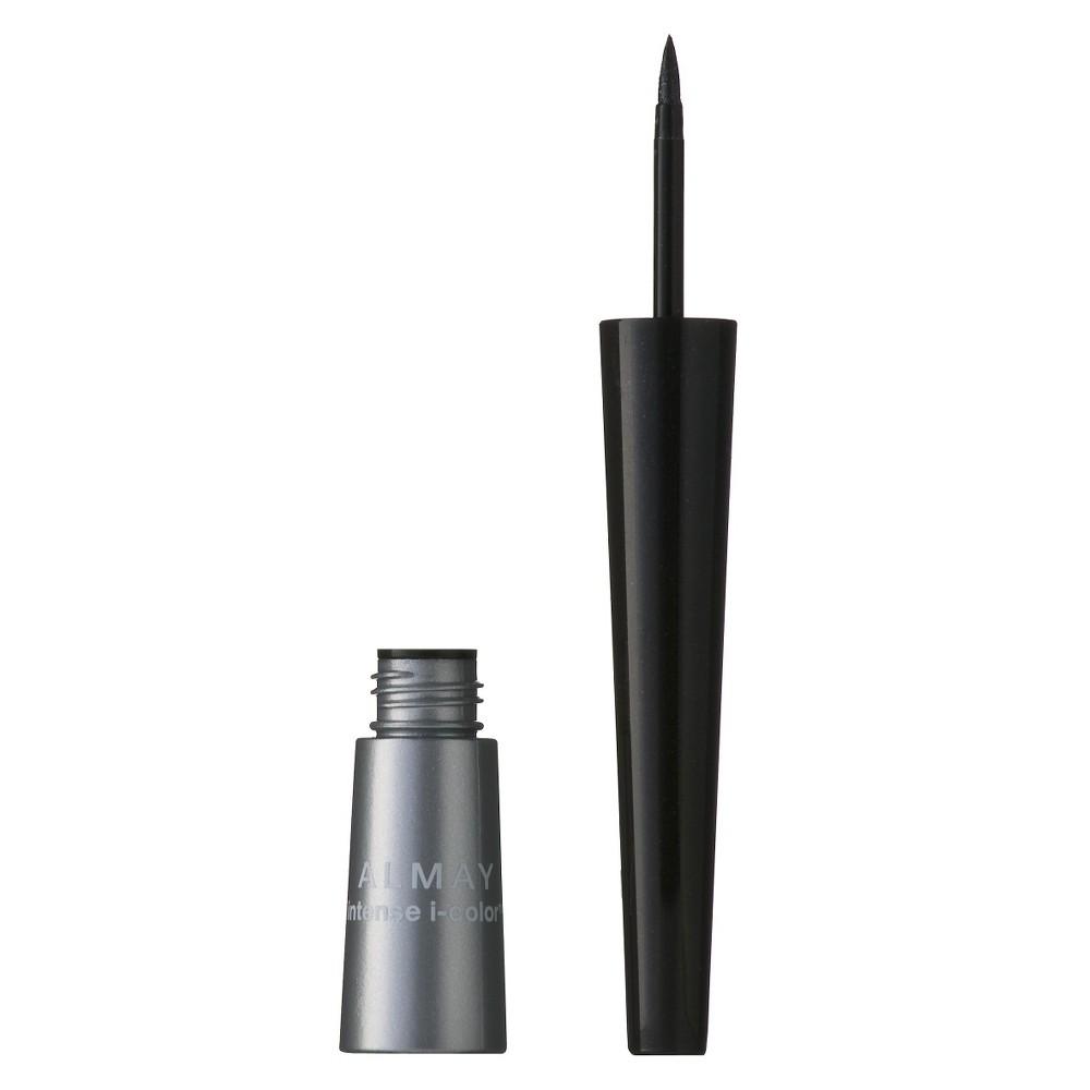 Almay Intense i-Color Liquid Liner - For Hazel Eyes, Black Pearl, For Hazel Eyes Black Pearl