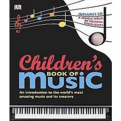 Children's Book of Music (Hardcover) (Ann Marie Stanley)