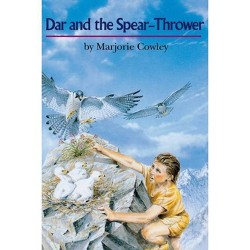 Dar and the Spear-Thrower (Reissue) (Paperback) (Marjorie Cowley)