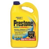 Deals on Prestone 50/50 Pre-Mixed Antifreeze