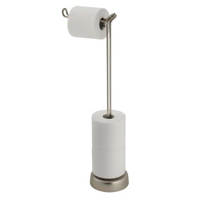 toilet tissue holder 4 roll interdesign