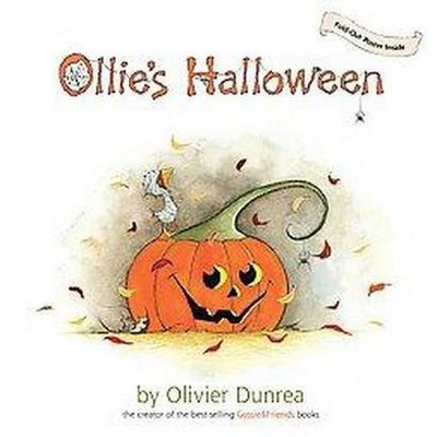 Ollie's Halloween (School And Library)(Olivier Dunrea)