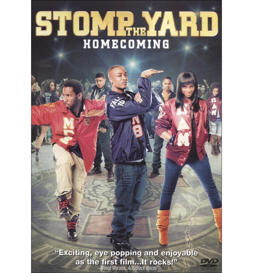 Stomp the Yard: Homecoming