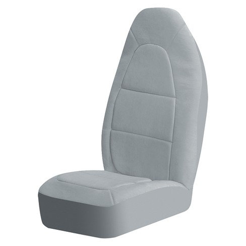 Axius Gray Ergo Seat Covers - image 1 of 1