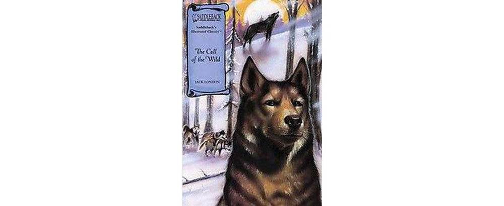 Call of the Wild (Paperback) (Jack London)
