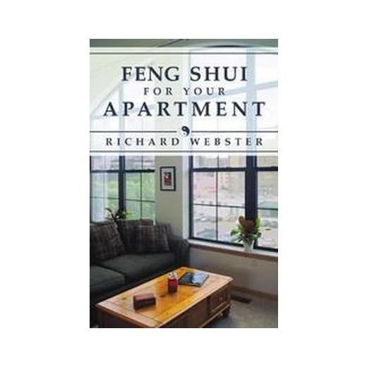 Feng shui for your apartment paperback richard webster target - Feng shui appartement ...