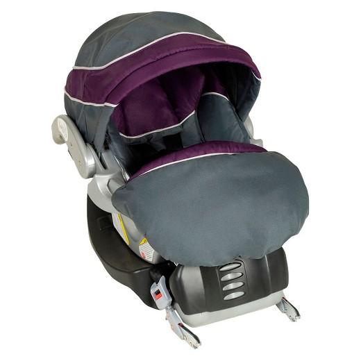 baby trend flex loc 30 lb infant car seat target. Black Bedroom Furniture Sets. Home Design Ideas