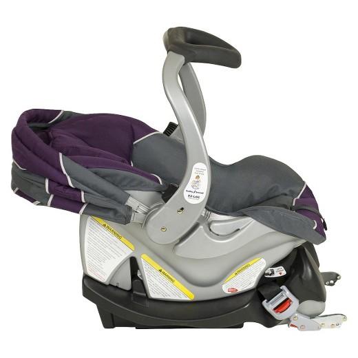 Baby Trend Flex Loc 30 Lb Infant Car Seat Target