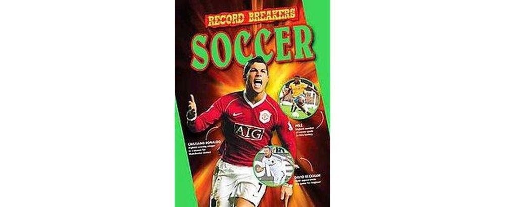 Soccer (Hardcover), Books