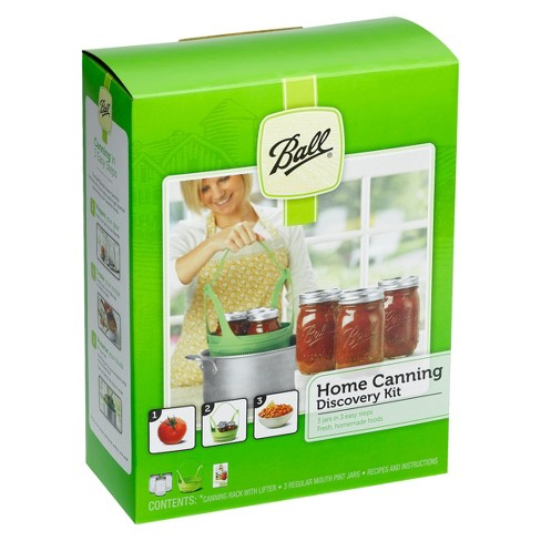 Ball® Canning Discovery Kit - image 1 of 2