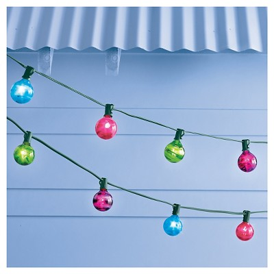 Outdoor String Lights : Target