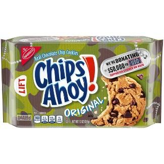 Chips Ahoy! Original Chocolate Chip Cookies -13.01oz