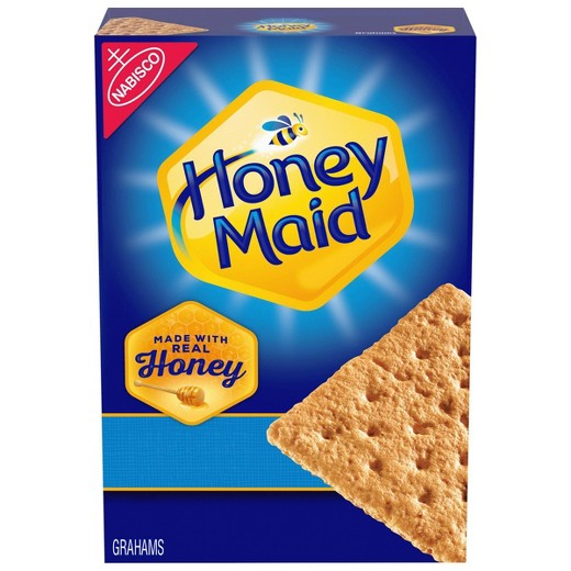 Honey Maid Graham Crackers - 14.4oz : Target