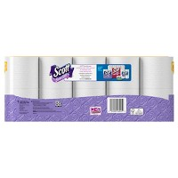 24-Pack Scott Extra Soft Toilet Paper