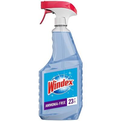 Windex Crystal Rain Glass Cleaner 23 fl oz