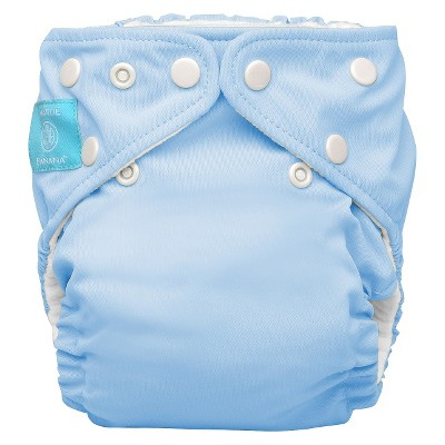 Charlie Banana Reusable Diaper 1 pack One Size - Baby Blue