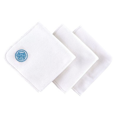 Charlie Banana Reusable Wipes - 10 pack