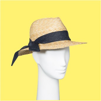 Women's Panama Hat - A New Day™ Natural