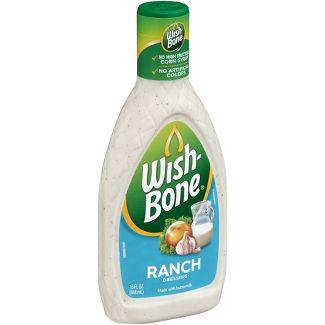 Wish-Bone Ranch Salad Dressing - 15fl oz