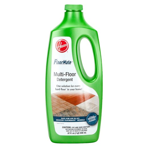 Hooverr floormater multi floor detergent 32oz ah30295 for Hoover multi floor cleaner
