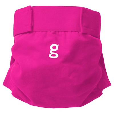 gDiapers gPants - Goddess Pink, Small