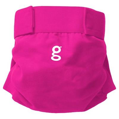 gDiapers gPants - Goddess Pink, Large