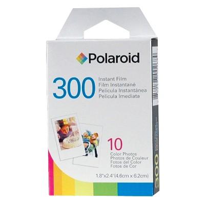 Polaroid PIF-300 Instant Film - 10pk