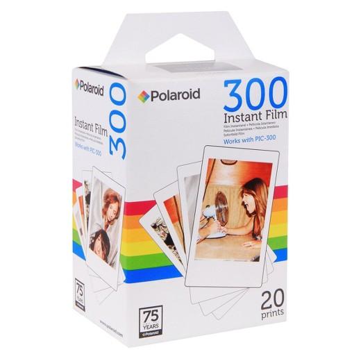 Polaroid PIF-300 Instant Film - 10pk : Target