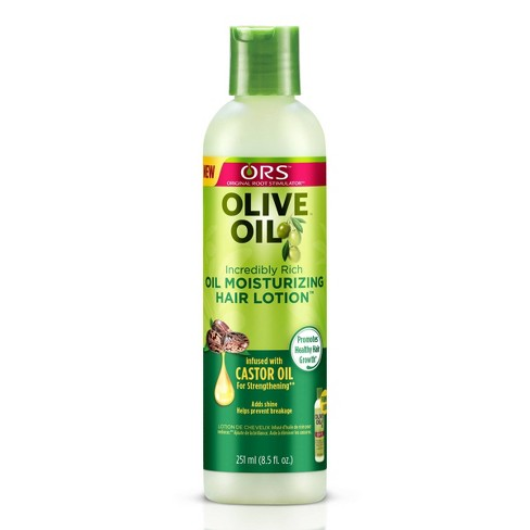 ORS™ Oil Moisturizing Hair Lotion - 8.5 fl oz - image 1 of 1