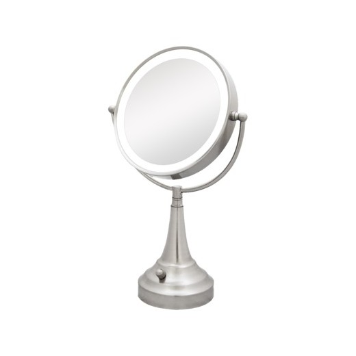 Makeup Mirror Lighted Target Saubhaya Makeup