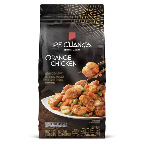 Pf Chang S Frozen Food