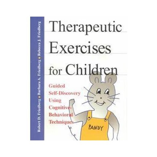 Therapeutic Exercises for Children Guided SelfDiscovery Using – Therapeutic Worksheets for Children