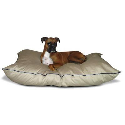 Majestic Pet® Super Value Pet Bed - L - Khaki