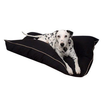 Majestic Pet® Super Value Pet Bed - L - Black