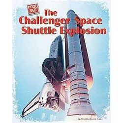 Challenger Space Shuttle Explosion (Library) (William Caper)