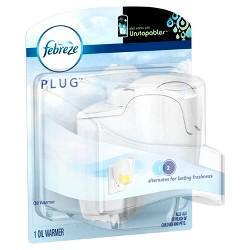 Febreze Plug Oil Warmer - 1ct