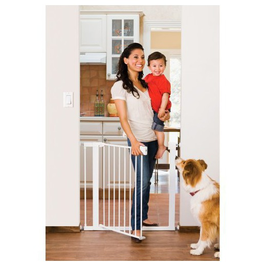 portable child safety gate