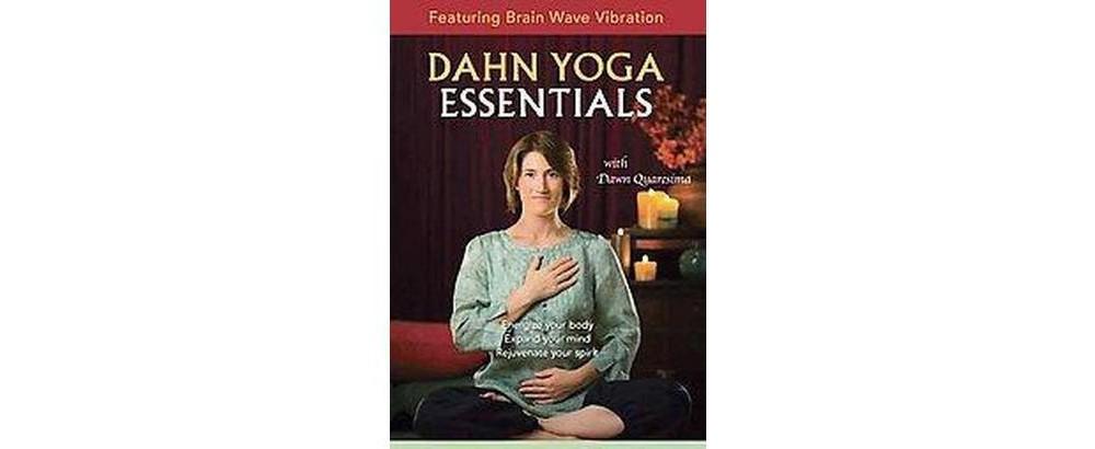 Dahn Yoga Essentials : Featuring Brain Wave Vibration (Hardcover) (Dawn Quaresima)