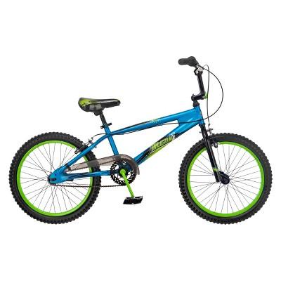 Schwinn Boys Falcon 20  Youth Bike- Blue/Green