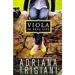 Viola in Reel Life (Paperback)