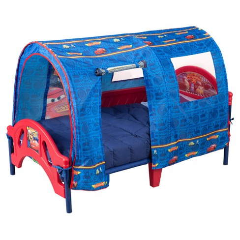 Delta Children Character Toddler Tent Bed - image 1 of 7