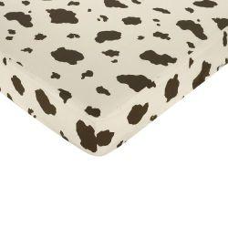 Trend Lab Baby Barnyard Crib Sheet Target