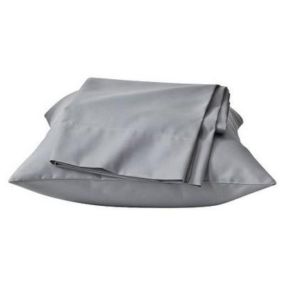Microfiber Sheet Set Gray (Twin)- Room Essentials™