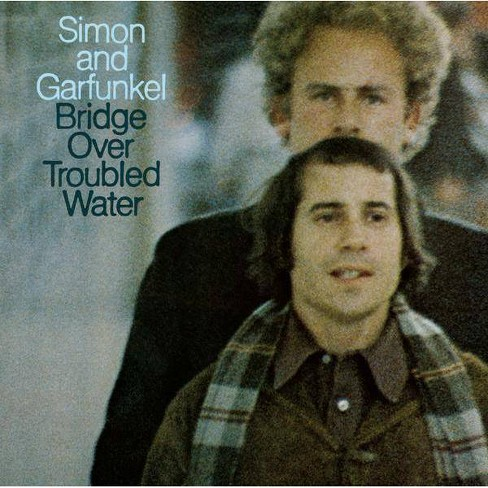 Simon & Garfunkel - Bridge Over Troubled Water (40th Anniversary Edition) (CD/DVD) - image 1 of 1