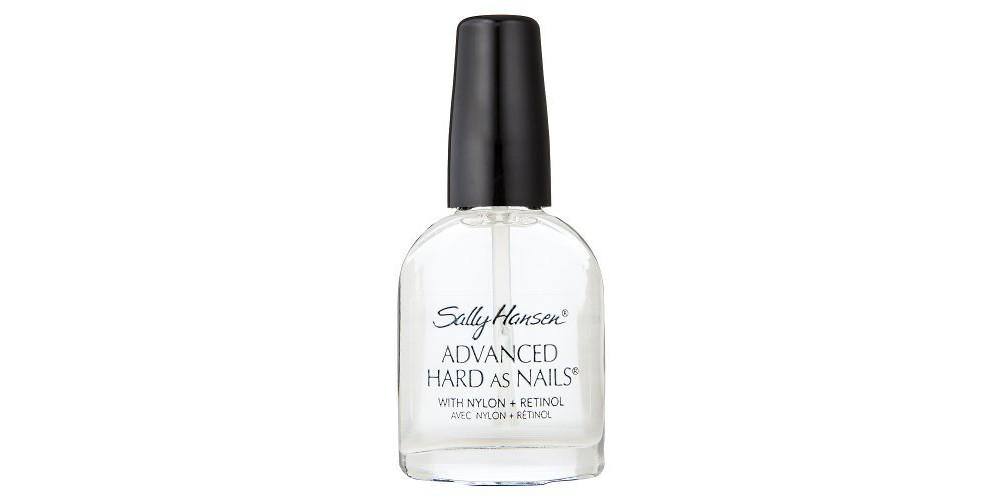Sally Hansen Nail Treatment - Nude
