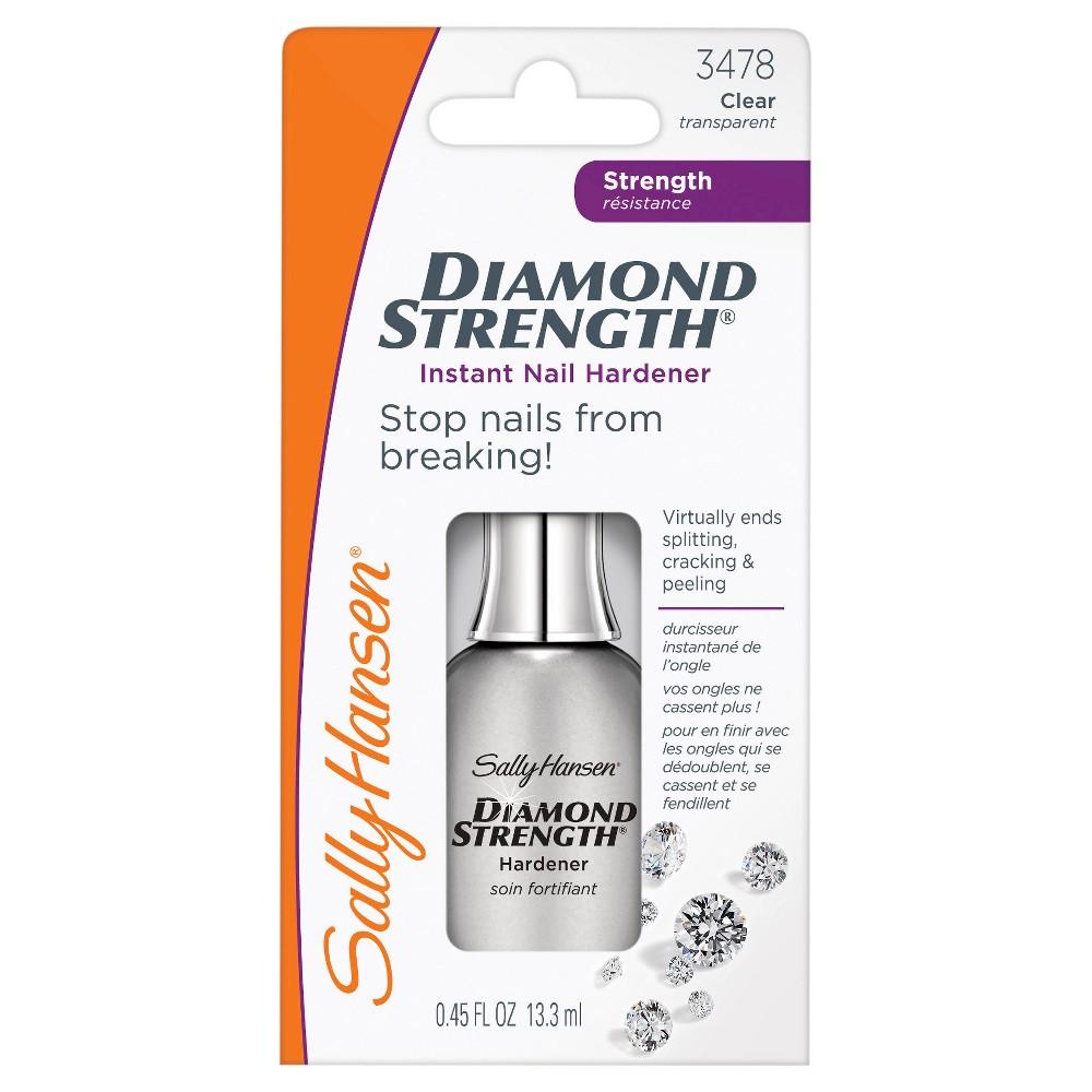 Sally Hansen Diamond Strength Instant Nail Hardener - .45 oz