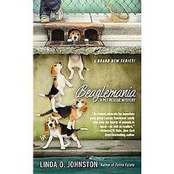 Beagle Mania (Paperback)