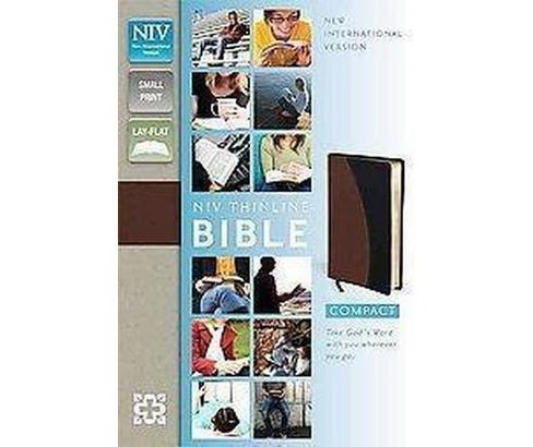 Holy Bible (Compact) (Paperback) - image 1 of 1