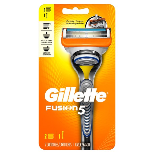 Their Fusion razors for men and Venus razors for women are among the most popular on the market, and they also offer essential styling accessories such as shave gels, aftershave, deodorants, body washes and more. Thanks to these Gillette coupons, you'll always look and feel your best for less.