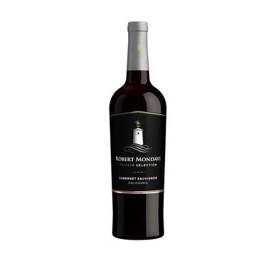 Robert Mondavi Private Selection® Cabernet Sauvignon - 750mL Bottle
